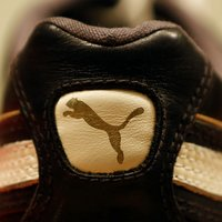 Puma announced sales down by 3% in 2013