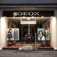 Italy based Geox announced 6.6% decline in sales