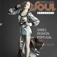 APICCAPS launches Portuguese Soul magazine