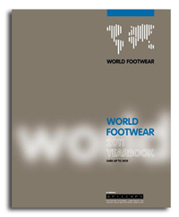 The World Footwear 2011 Yearbook