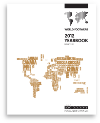 The World Footwear 2012 Yearbook