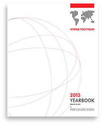The World Footwear 2013 Yearbook