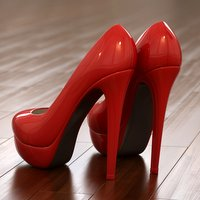New exhibition dedicated to high-heeled shoes