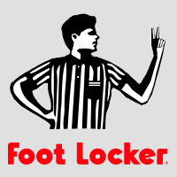 Foot Locker announces two digits growth