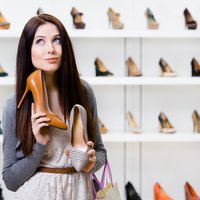Harrods opens Shoe Heaven