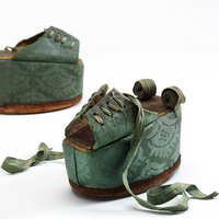 V&A announces exhibition dedicated to shoes
