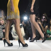 Portuguese footwear industry represented at Modalisboa fashion show
