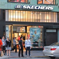 Skechers opens 1 000th retail store