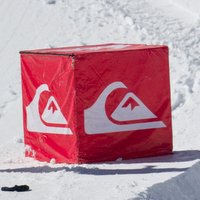 Quiksilver opens new generation store
