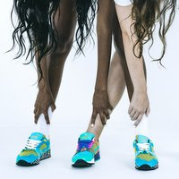 Puma and Solange renew partnership