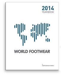 The World Footwear 2014 Yearbook