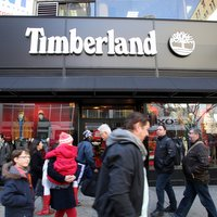 Timberland consolidates expansion in Europe