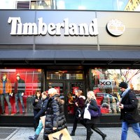 Timberland named Mainstream Men's footwear brand of the year