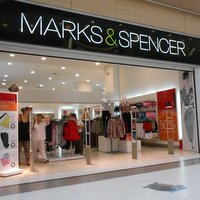 Marks & Spencer set to sell branded trainers