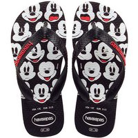Havaianas and Disney with new strategic alliance