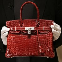 Birkin authorizes Hermès to continue using her name