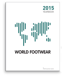 The World Footwear 2015 Yearbook