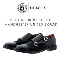 Manchester United partners with HEROES