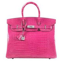Record sale of a Hermès Birkin bag at Christie's auction