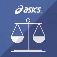 Asics announces steady quarter