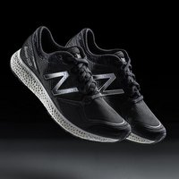 New Balance new 3D-printed running shoe