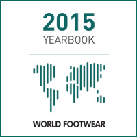 World Footwear Yearbook: 2015 edition is now available