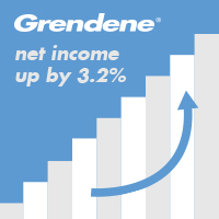 Grendene's net income up by 3.2%