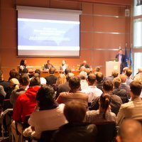 Europe will host the first edition of the International Footwear Forum