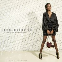 Luis Onofre with new online store