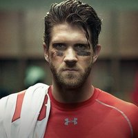 Under Armour and Bryce Harper continue together