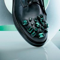 When shoes are jewels