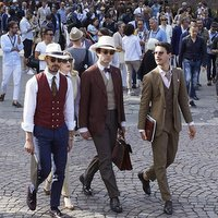 Pitti Uomo closes with record-breaking edition