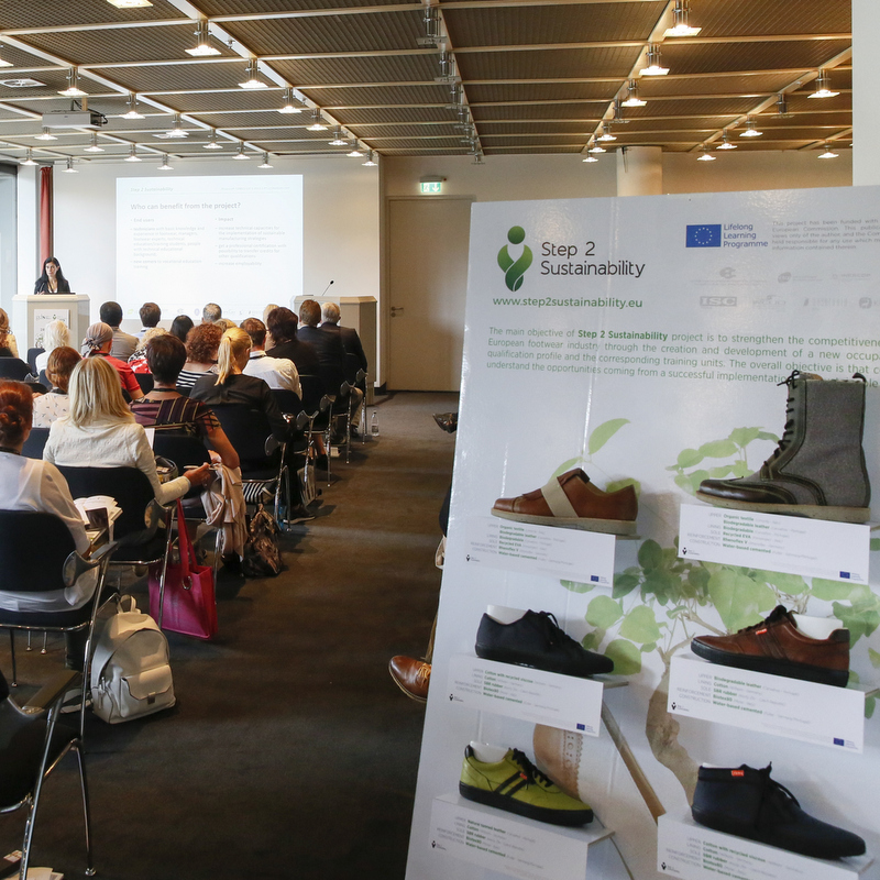 New online course on Sustainable Footwear Manufacturing is now available