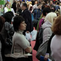 Visitors at Expo Riva Schuh up by 4.4%