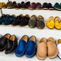 Argentinians buy an average of 3.45 pairs of shoes per year