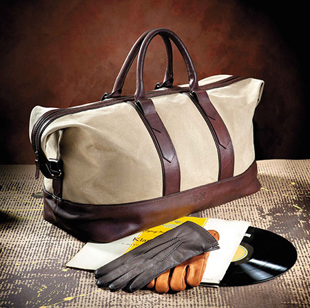 Belcinto, leather goods with a soul