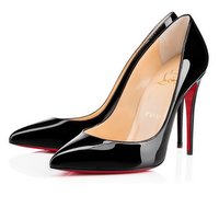 Louboutin loses battle for red protection in Switzerland