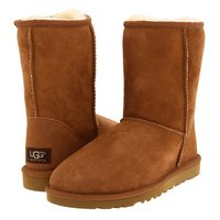 UGG boot-maker goes to court to battle trademark rights