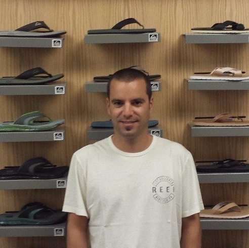 Reef with new Brand & Sales Director for EMEA