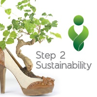 Step to Sustainability promotes debate on sustainable footwear production