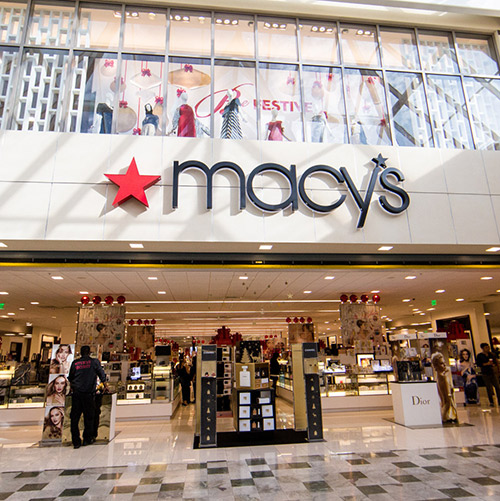 Macy's announces restructuring plan