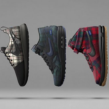 Nike posts flat revenue