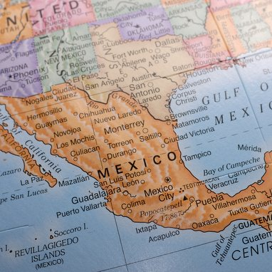Footwear exports down in Mexico