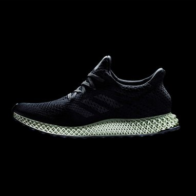 adidas introduces new 3D-printing process
