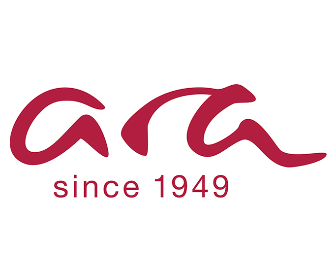 ara presents a new logo aligned with the new collections
