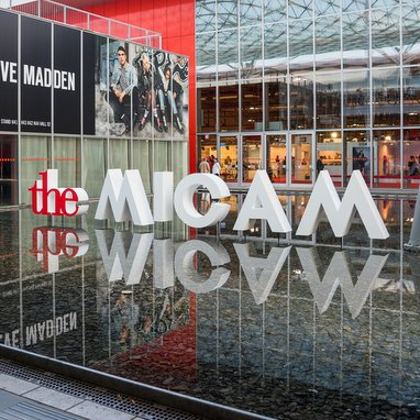 84th edition of the MICAM on the high