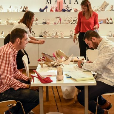 Momad Shoes in line with expectations
