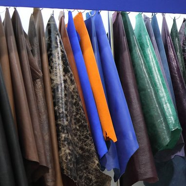 Signs of optimism from APLF Leather & Materials+ and Fashion Access