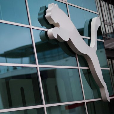 Puma raises guidance for the year