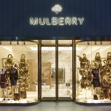 Mulberry focus in Japan